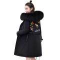 秋冬时尚精品女装库存尾货毛衣批发去广州哪里拿货呢