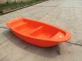 荆门全新4.6米塑料环保渔船 供应生产厂家批发价