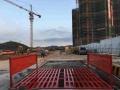 茂名市高州市建筑工地洗轮机抗压程度强