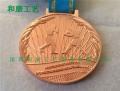 北京金属马拉松奖牌制作厂家