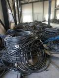 哈尔滨废金属电缆回收,铜铝电缆回收公司