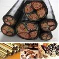 超高压电缆回收 专业回收团队濮阳铜母排回收