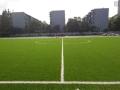 5人工草坪足球场带施工多少钱