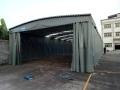 东莞市推拉蓬、雨蓬、仓库蓬、活动蓬、移动篷、排挡蓬