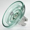 lXP-120防污悬式钢化玻璃绝缘子价格参数