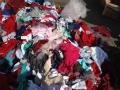 浦东退货产品销毁上海市焚烧化妆品销毁残次服装销毁