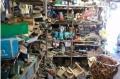 北京回收建筑物资北京地区建筑公司库房清理废旧物资回
