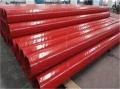 鄂尔多斯无缝3PE防腐钢管正规厂家