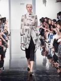 凯伦诗19春装上海大牌品牌折扣女装淘宝直播货源剪标