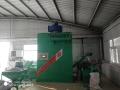 环保pvc扣板磨粉机绿色机器品质随行