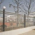 供甘肃陇南铁艺护栏和陇西铁艺防护栏