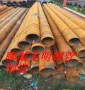 大理钢材市场Q345B无缝钢管16mn现货价格