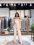 布歌玛2020春拖地裤三标齐全版正提臀