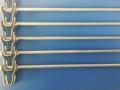 无螺线的冷冻网带一般会应用于怎样的行业中