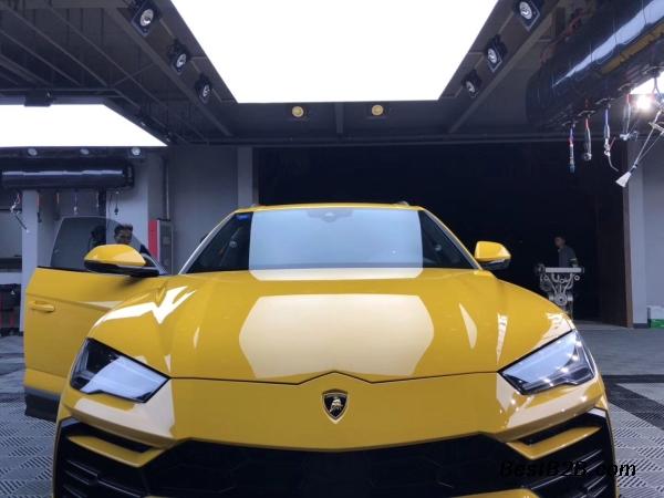 售450万 乔丹昔日座驾SLR迈凯伦722出售 售450万 乔丹昔日座驾SLR迈凯伦722出售