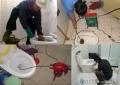 苏州姑苏区疏通厕所、下水道、抽粪池、高压车清洗管道