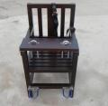 木质审讯椅,不锈钢审讯椅,铁质审讯椅价格