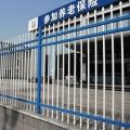 庭院锌钢护栏工厂围栏小区栅栏美观防腐耐久福建宏芬厂