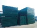 东联网栏供应库存铁路框网、铁路水泥立柱