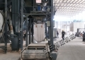 锂辉石矿吨包包装机 大袋包装平台环保节能