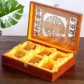 铁皮纸石斛木盒包装厂家, 平阳木盒包装厂家