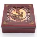 普洱茶木盒包装厂家,温州东革阿里木盒包装厂家