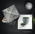 企业画册设计-画册设计