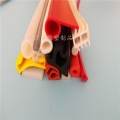 p型耐高温硅胶条