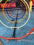 雷州市户外水上乐园设备戏水圈厂家定制