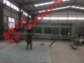 生产厂家供应合肥护坡石笼网 河道治理雷诺护垫报价