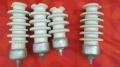 pS-15高压线路支柱瓷绝缘子生产厂家