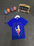 广州巴拉巴拉品牌儿童服装厂家女童短袖t恤