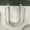 轨道型材 铝合金型材弯圆
