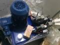 液压全自动风门、电控气动平衡风门简介
