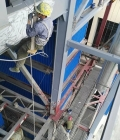 60米砖结构烟囱拆除技术措施