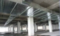 北京通州区制作安装白铁皮通风管道