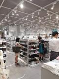 广州新款诺米货架诺米家居货架饰品店面的装修设计