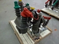 10KV户外永磁真空断路器价格ZW32-12M