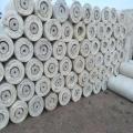 唐山硅酸铝耐火纤维毡加工DN80硅酸铝管壳