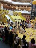 贵州儿童乐园海洋球池百万海洋球池海洋球嘉年华租赁