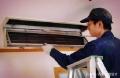 广州海珠空调移机安装-中山大学空调清洗维修加氧