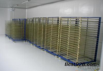 电器产品丝印干燥架40层50层60层价格