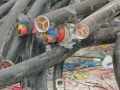 安徽回收电缆今天多少钱一斤
