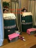 活瓷能量蒸缸美容院家用陶瓷排毒发汗养生翁负离子中药