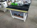 曲直线封边机适用于各种形状板材封边设备手动封边机