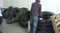 金山区废旧电缆电线回收公司-金山区博乐物资回收公司