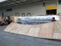 长安大型生产出口熏蒸木箱真空包装木箱公司