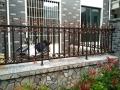 泰兴靖江铸铝围栏大门铝艺护栏厂