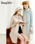 一线品牌折扣女装走份朵以女装折扣批发