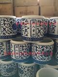 景德镇大号陶瓷膏方罐厂家